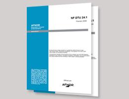 Norme nf dtu 24 1 r glementation des conduits de fum e - Nf dtu 24 1 ...