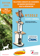 Couverture Guide conseil RT 2012
