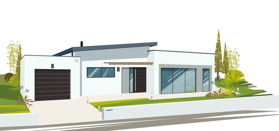 anticiper la rt 2020 ou encore rbr 2020 pour mieux construire ou r nover. Black Bedroom Furniture Sets. Home Design Ideas