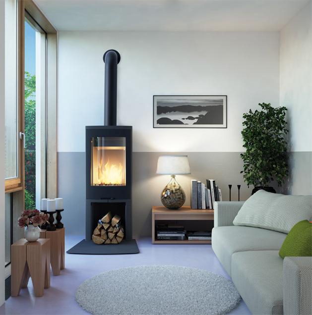 conduit de raccordement pour po les ou cuisini res bois chemin es poujoulat. Black Bedroom Furniture Sets. Home Design Ideas