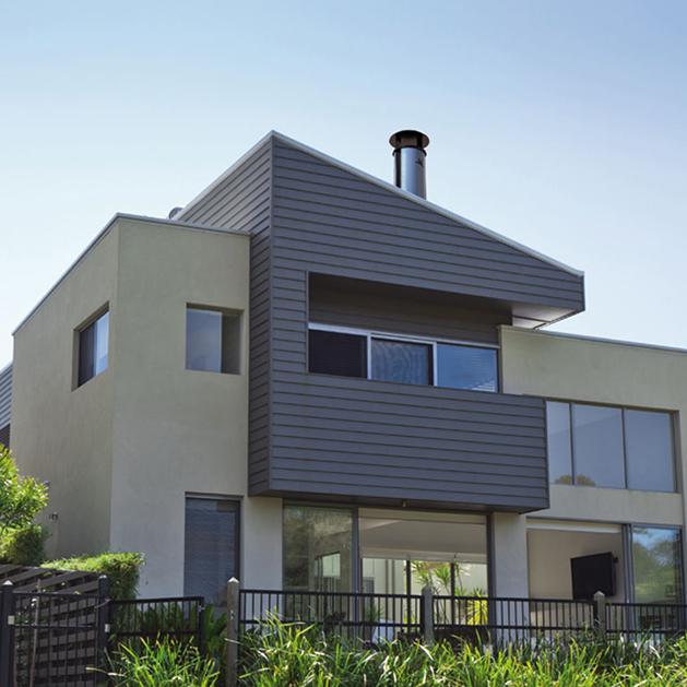 sortie de toit optimale design pour habitat moderne et contemporain chemin es poujoulat. Black Bedroom Furniture Sets. Home Design Ideas