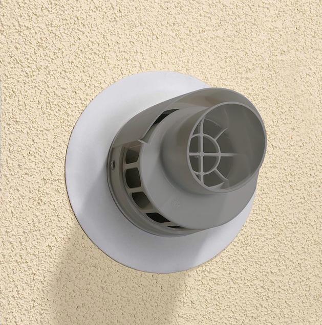 dualis conduit pour chaudi res tanches gaz basse temp rature ou haut rendement chemin es. Black Bedroom Furniture Sets. Home Design Ideas