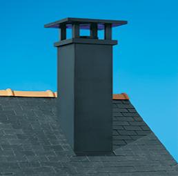 Sortie de toit poujoulat prix for Poujoulat sortie de toit