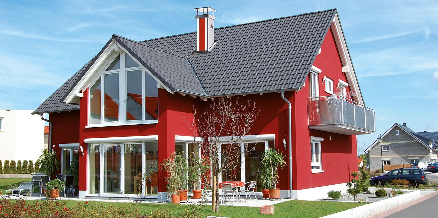 Personnaliser son conduit de fum e et sa sortie de toit for Personnaliser votre propre maison